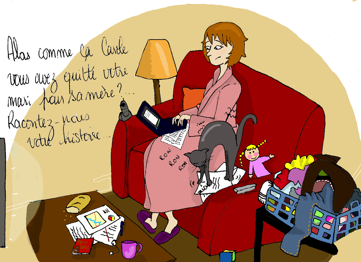 Maman Travaille Par Marlene Schiappa Quelle Duree Ideale Pour Le
