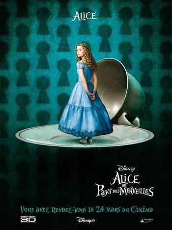 Alice aux pays des merveilles1